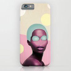 Choose your mood iPhone 6s Slim Case