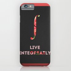 Live Integreatly iPhone 6s Slim Case