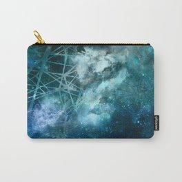 ε Aquarii Carry-All Pouch