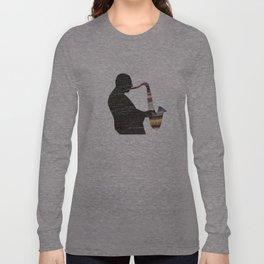 JAZZ-2 Long Sleeve T-shirt