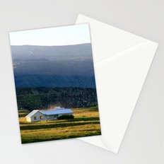 Hellnar Stationery Cards