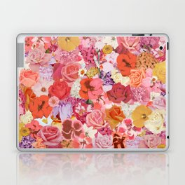 Super Bloom Laptop & iPad Skin