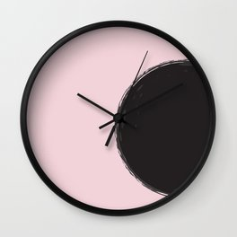 Cosmic Dream (4 session) Wall Clock