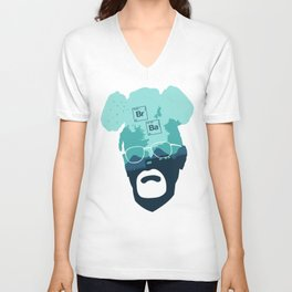 Heisenberg - Breaking Bad Unisex V-Neck