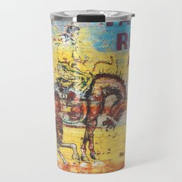 Fair & Rodeo Travel Mug