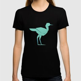 Origami Stork T-shirt
