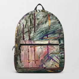 texture Passion Backpack