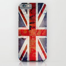 Great Britain iPhone 6s Slim Case