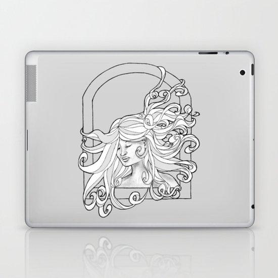 Open Window Laptop & iPad Skin