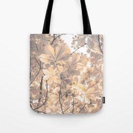 VIDA Tote Bag - Autumn Redwood by VIDA