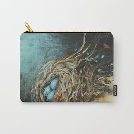 Nest #3 Carry-All Pouch