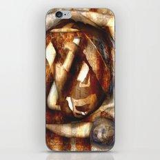 I feel Fine  iPhone & iPod Skin