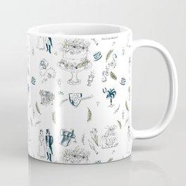 Bride and Preciousness Abigail Coffee Mug