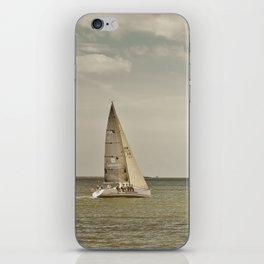 Sea iPhone Skin