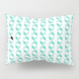 Geometric Pattern Pillow Sham