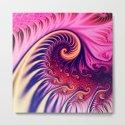 Rolling Ocean Wave by walstraasart