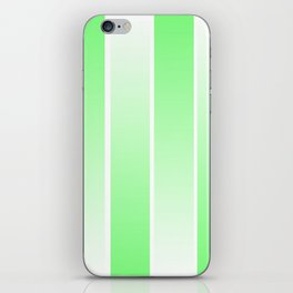 Spring Color iPhone Skin