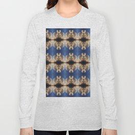 CloudyOcean Long Sleeve T-shirt