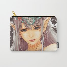 Elf-chan Carry-All Pouch