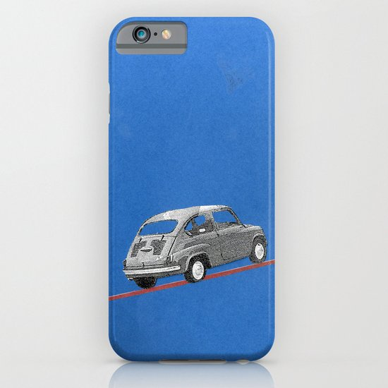 500 iPhone & iPod Case