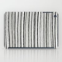 lace iPad Cases featuring Lace by Anita Ivancenko