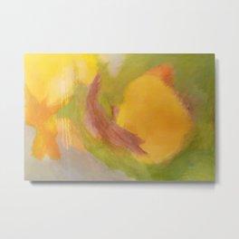 Painting #1 Metal Print