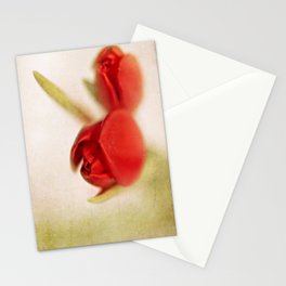 Tulip 2 Stationery Cards