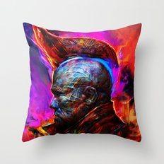 guardian Throw Pillow