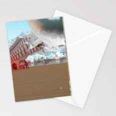 atmosphere 3 · The Ice Kiss Stationery Cards
