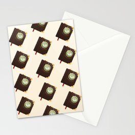 Occultism Stationery Cards