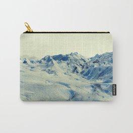 Glaciar Perito Moreno.  Carry-All Pouch