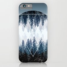 Woods 4 Slim Case iPhone 6