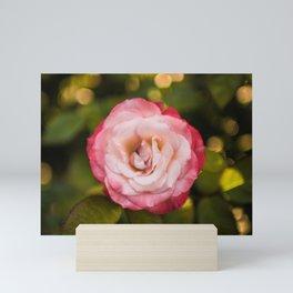 Rose - Portland, OR Mini Art Print