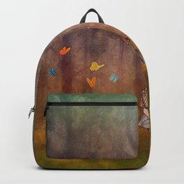 Wonderland Forest Backpack