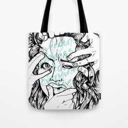 EBTEE Tote Bag