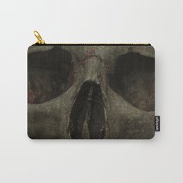 The victim Carry-All Pouch