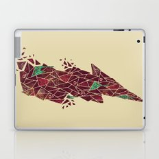 Dark Matter (alternate) Laptop & iPad Skin