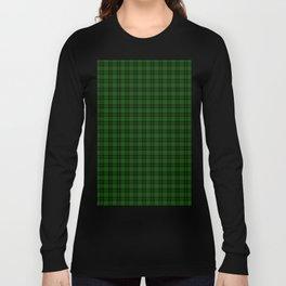 Forbes Tartan Long Sleeve T-shirt