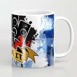 Crank It to Eleven Coffee Mug
