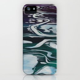 McKenzie Delta iPhone Case