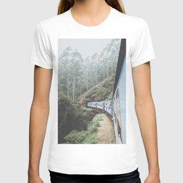 Sri Lanka IV T-shirt