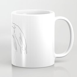 Wish of Embrace 1: Melting Kiss Coffee Mug
