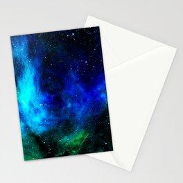 ζ Tegmine Stationery Cards