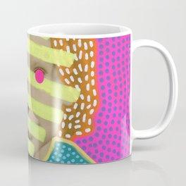 Nasty Girl 002 Coffee Mug