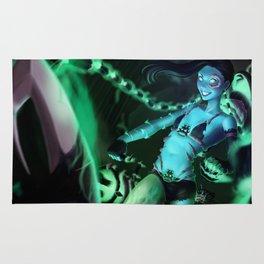 Underworld Jinx Rug