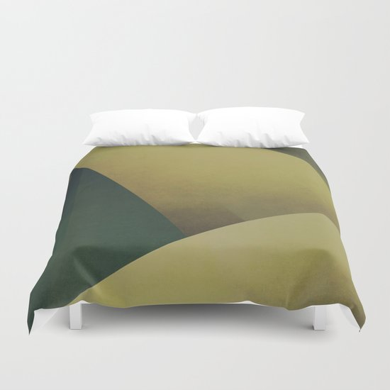Abstract #144 Duvet Cover