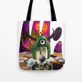 Sadahtay_Lee Perry Tote Bag