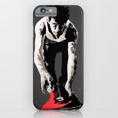 You better do it from the heart! Slim Case iPhone 6s