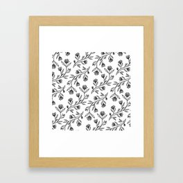 Thornecliff Framed Art Print