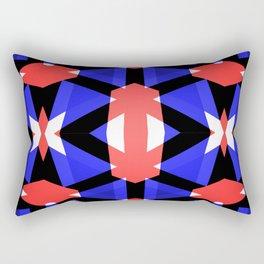 BUN DANG Rectangular Pillow